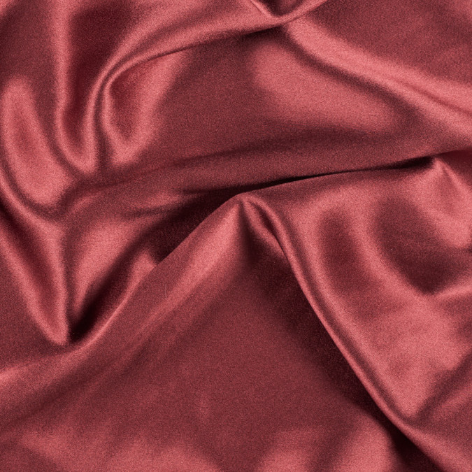 rust silk crepe back satin pv8000 175 11