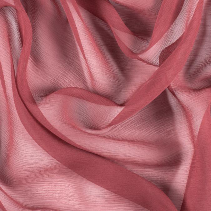rust silk crinkled chiffon pv5100 175 11
