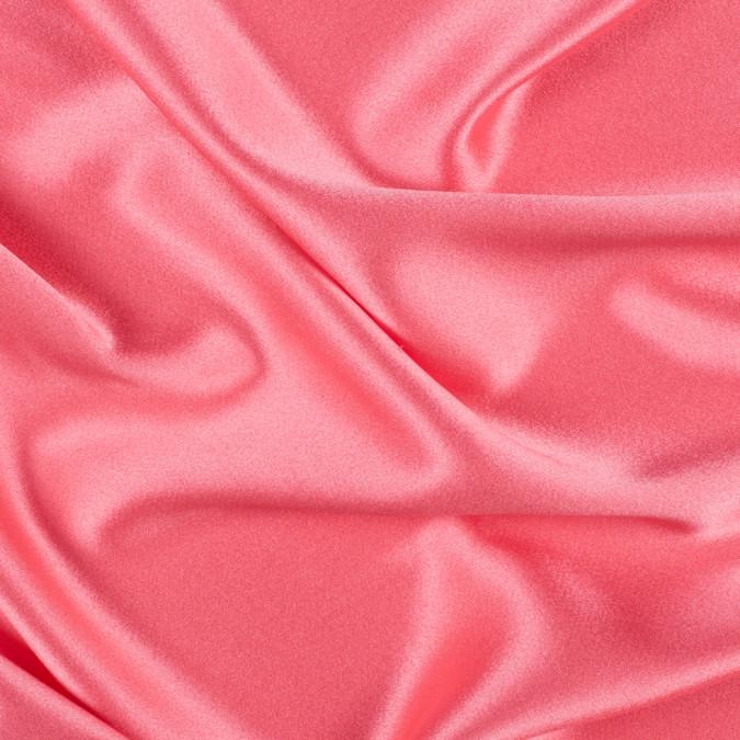 salmon silk crepe back satin pv8000 161 11
