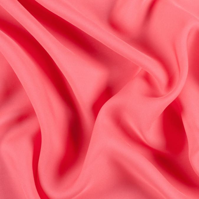 salmon silk double georgette pv6000 161 11