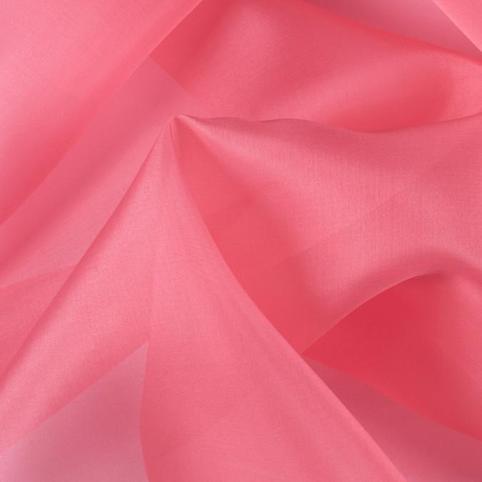 salmon silk organza pv3000 161 11