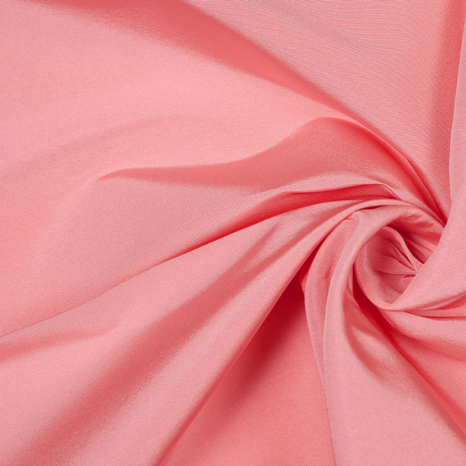 salmon solid silk faille pv9400 salmon 11