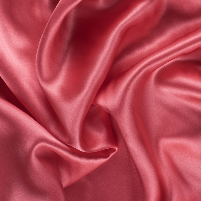 salmon stretch silk charmeuse pv1500 161 11