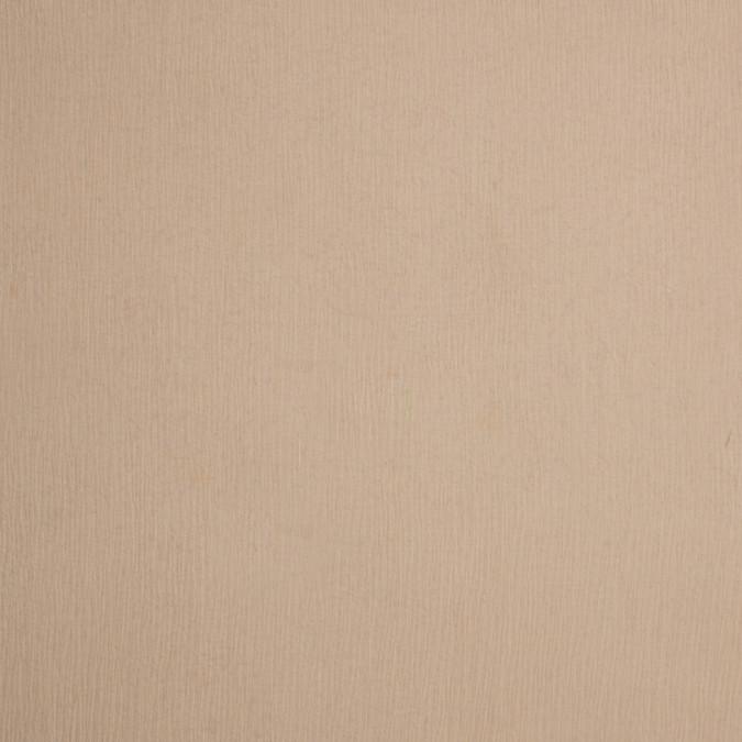 sand crinkled silk cotton voile fs23692 11