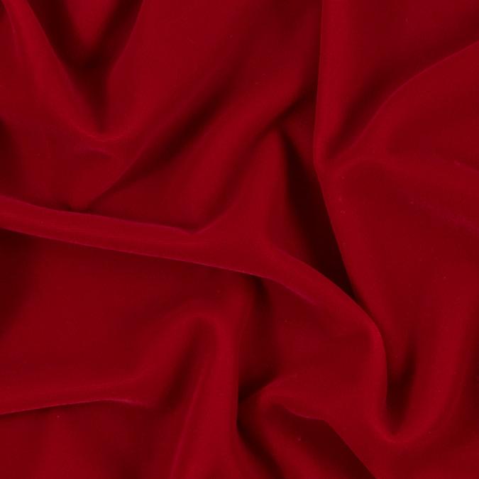 scarlet 100 micro polyester velvet 312813 11
