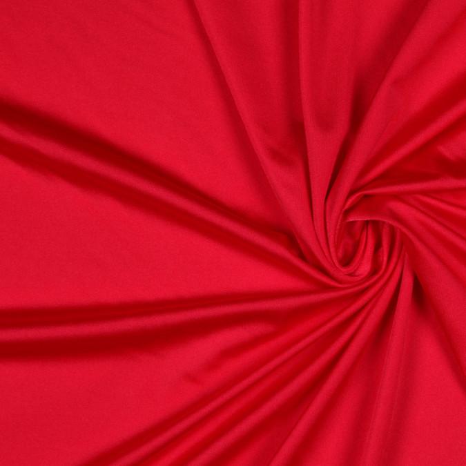 scarlet red nylon spandex fn21076 11