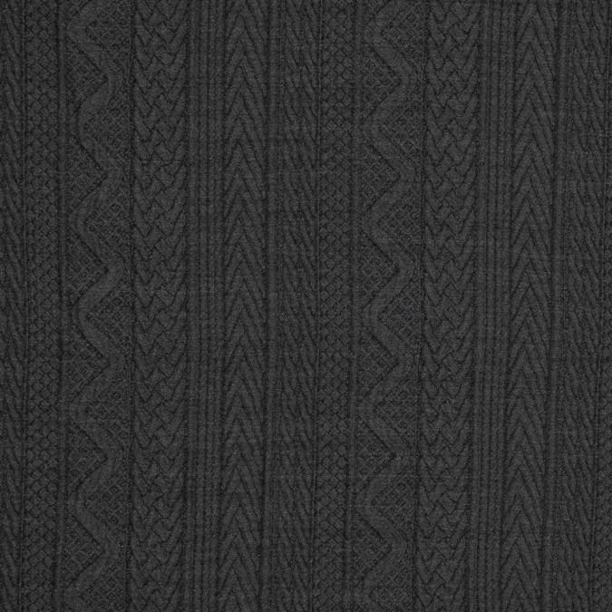 sea ny gray woven with puckered design 318029 11