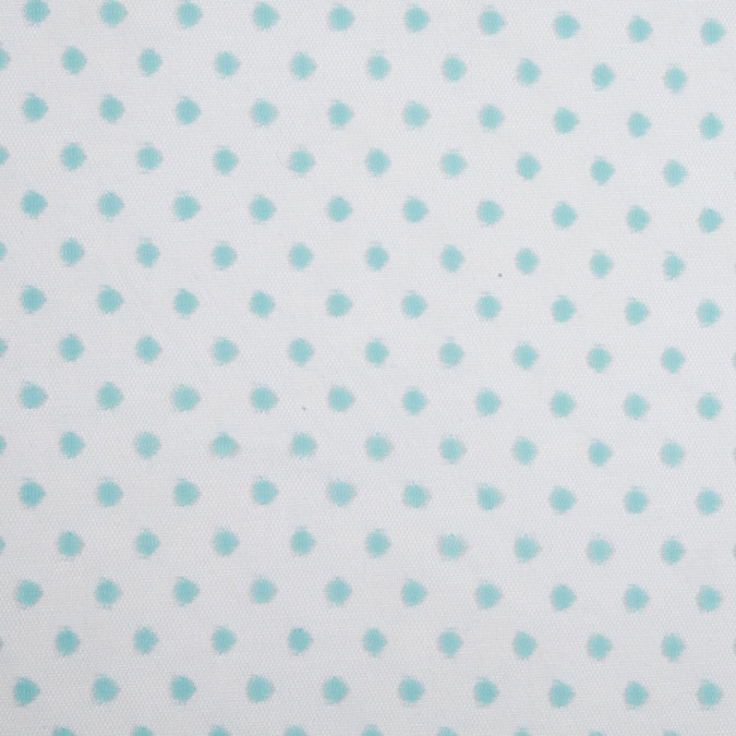 seafoam polka dots tulle and crinoline fn3371 11