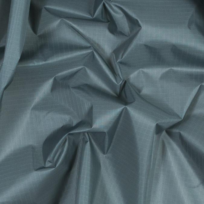 silver 70 denier square nylon ripstop 118390 11