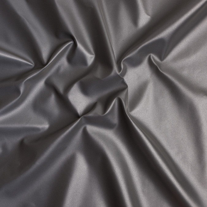 silver color reflective fabric 111227 11