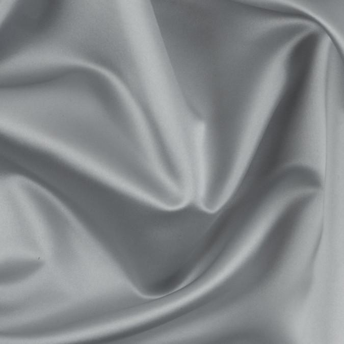 silver polyester satin 310571 11