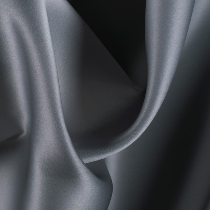 silver wide silk satin face organza pv4000 191 11