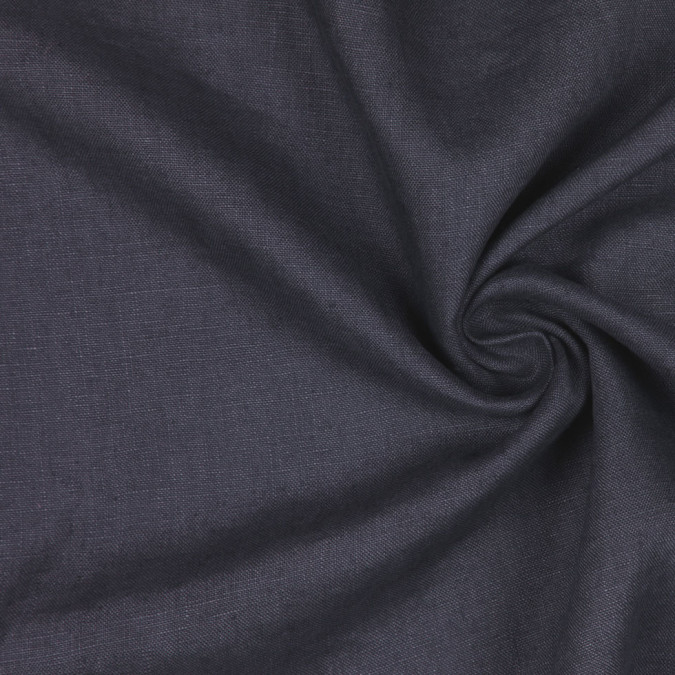 slate woven linen suiting 114294 11