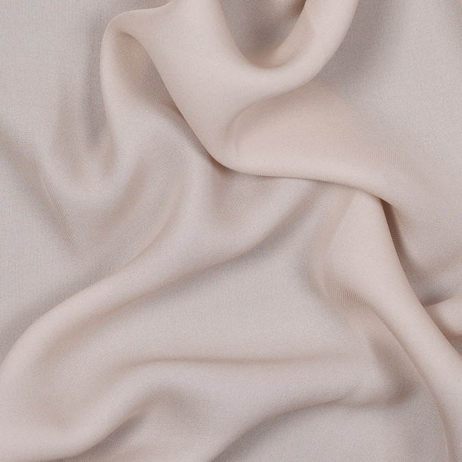 soft taupe silk georgette 304456 11