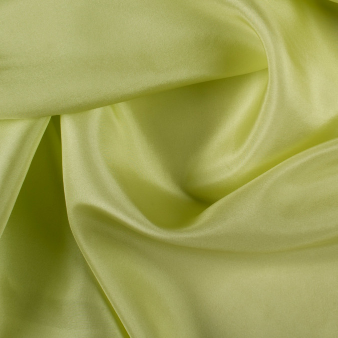 sunny lime china silk habotai pv2000 138 11