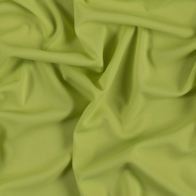 sunny lime stretch knit 309172 11