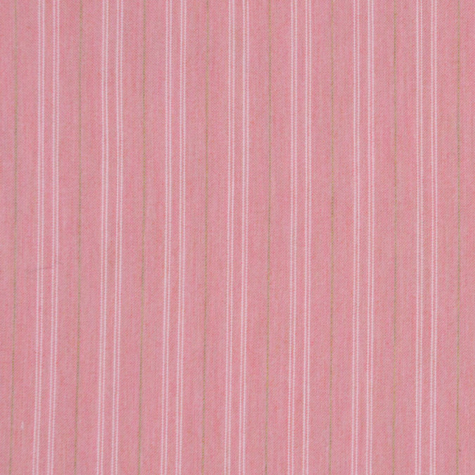 sunwashed red pencil striped stretch cotton woven fc12978 11