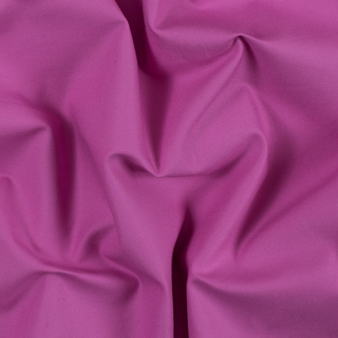 super pink stretch cotton twill 314184 11