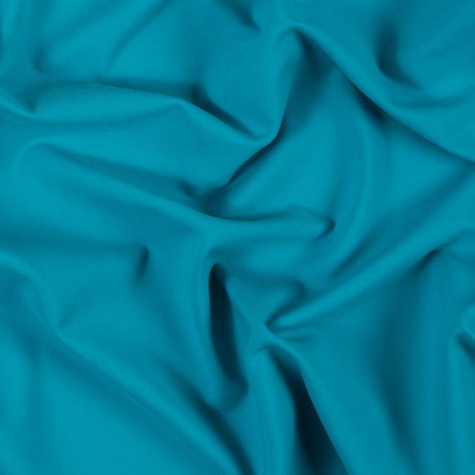 surf blue heavy stretch nylon jersey 312493 11