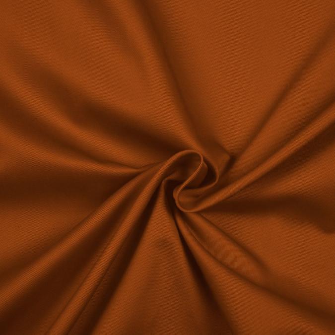 sweet potato solid organic cotton twill fc8706 11