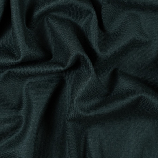 sycamore green brushed wool twill 315260 11