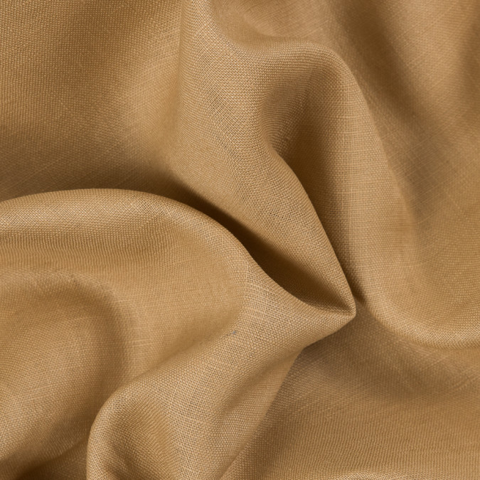 tan medium weight linen 310666 11