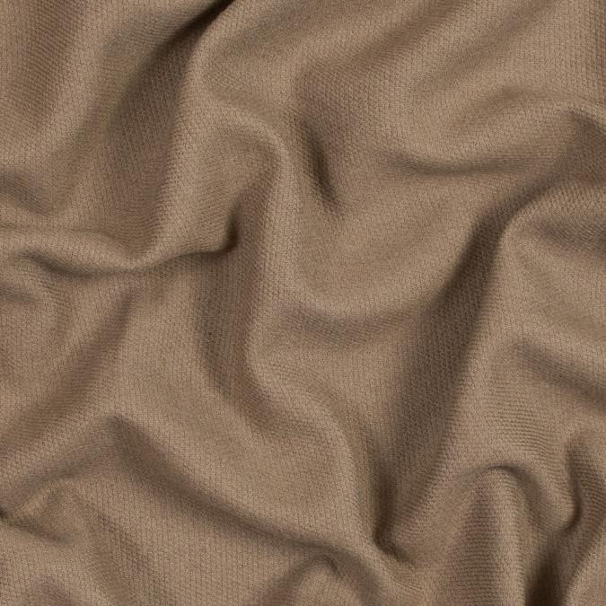 tan ribbed wool coating 317224 11