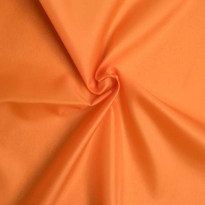 tangerine polyester lining 309330 11