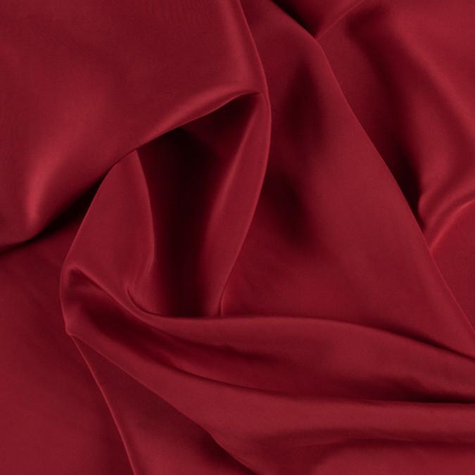 tango red silk crepe de chine pv1200 169 11