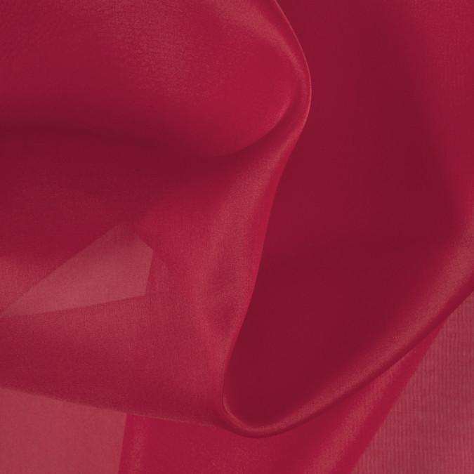 tango red silk organza pv3000 169 11