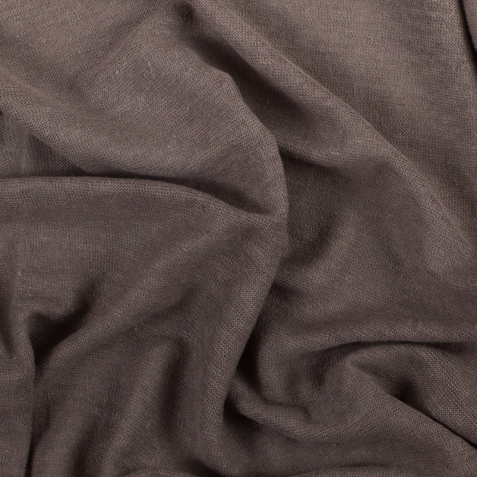 taupe linen knit 109967 11