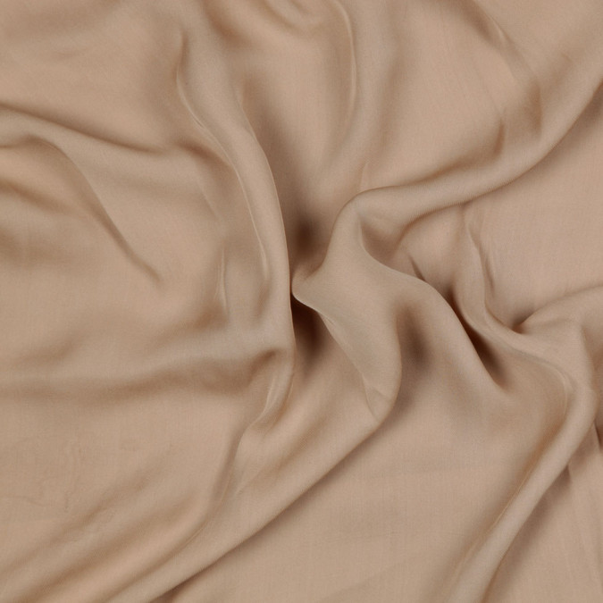 taupe solid georgette fs22791 11