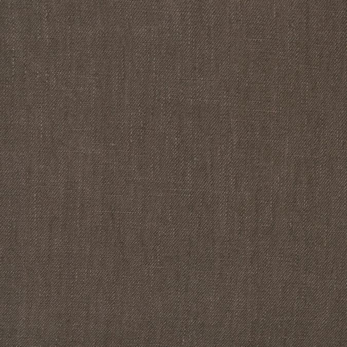 taupe solid linen 302243 11