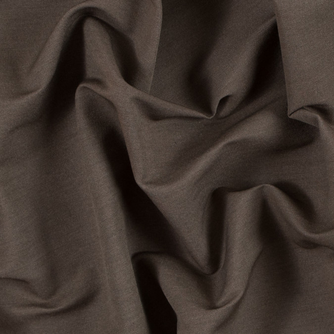taupe stretch rayon twill 314963 11