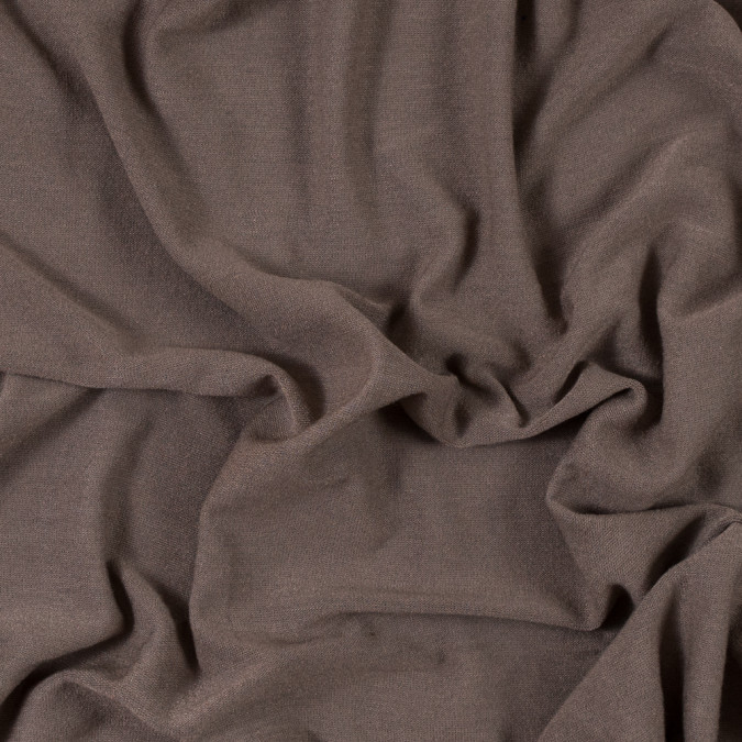 taupe tissue weight rayon jersey 315635 11