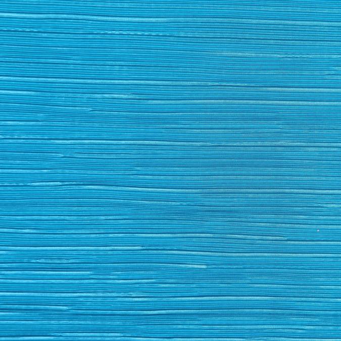 teal polyester plise fp18893 11