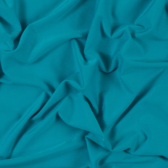 teal stretch bamboo jersey 315163 11