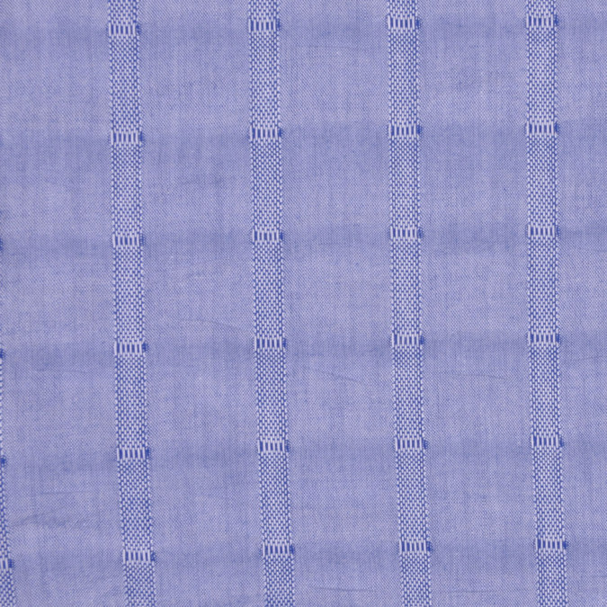 textured blue white striped cotton woven fc12918 11