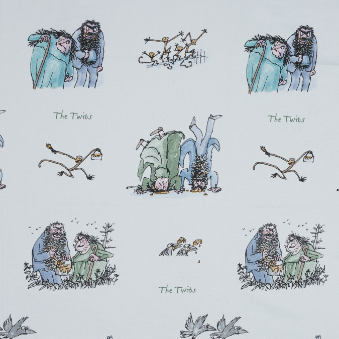 the twits printed cotton canvas awg1023 11
