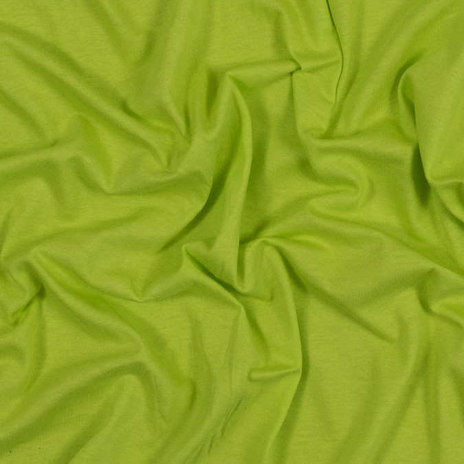 theory acid green cotton jersey 318285 11