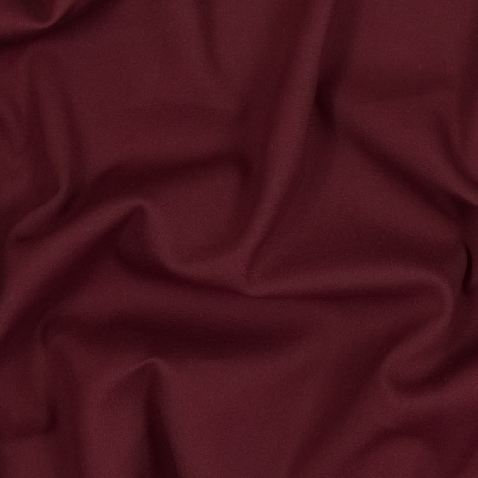 theory beetroot stretch blended cotton woven 318689 11