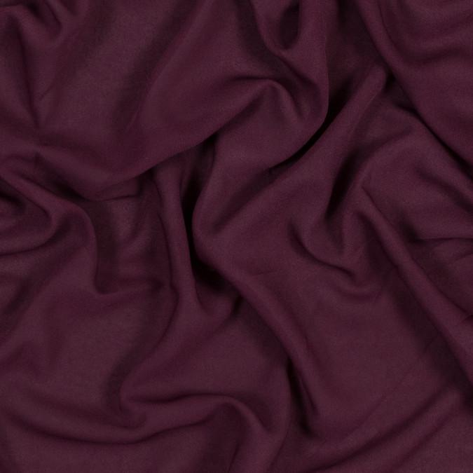 theory berry polyester chiffon 318485 11