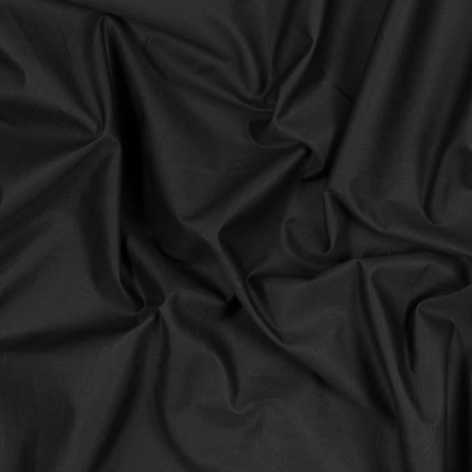 theory black cotton shirting 317683 11