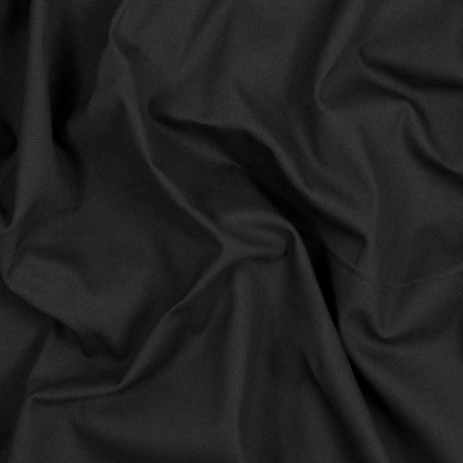 theory black stretch cotton canvas 317903 11