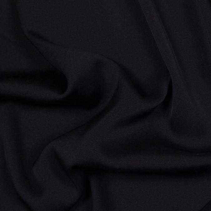 theory black stretch silk georgette 304864 11