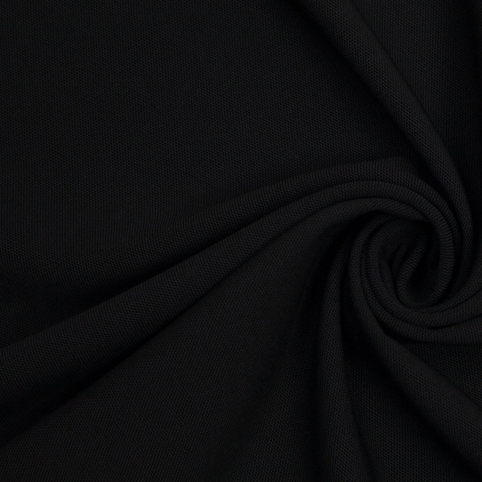 theory black wool suiting fabric 306286 11