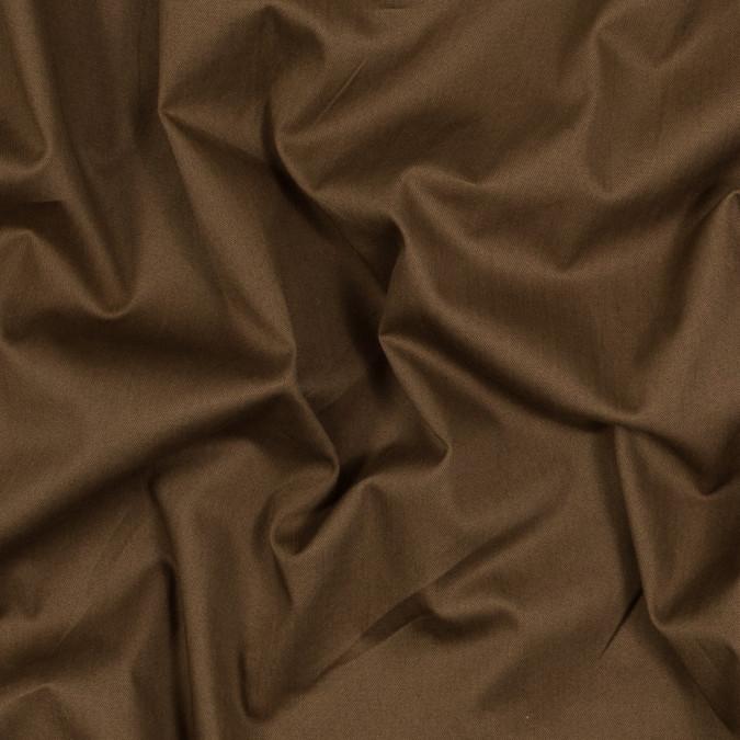 theory bunker brown stretch cotton woven 318059 11