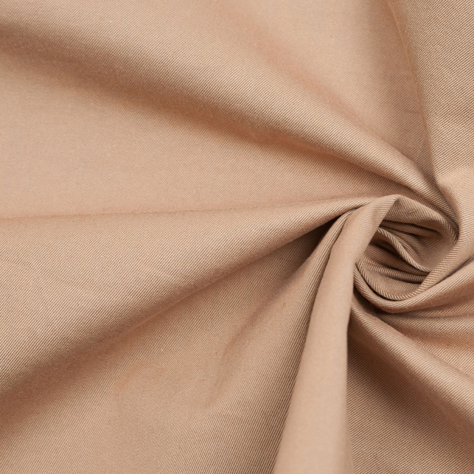 theory candied ginger cotton twill 307031 11