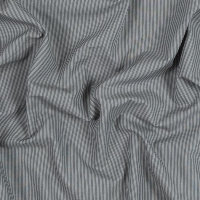 theory concrete candy striped cotton woven 318229 11
