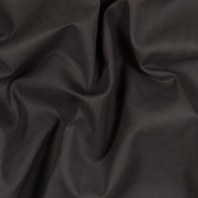 theory dusty chocolate single sided cotton flannel 318052 11